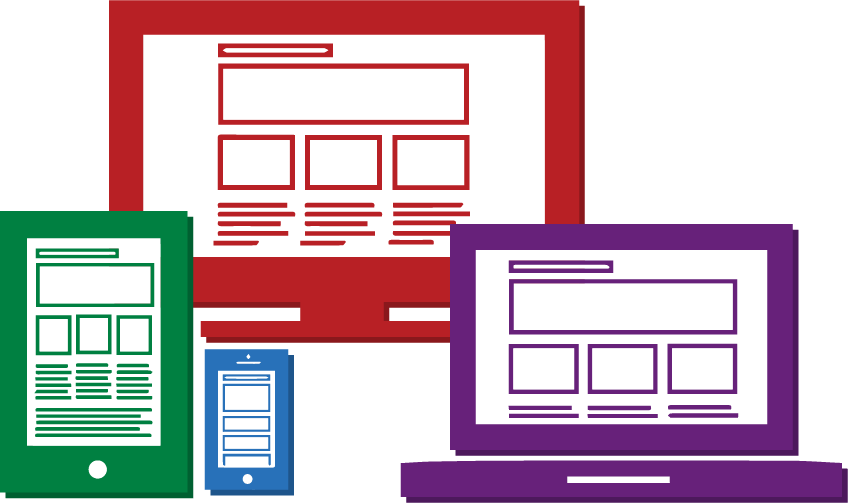 Responsive mobile web design solutions for small business