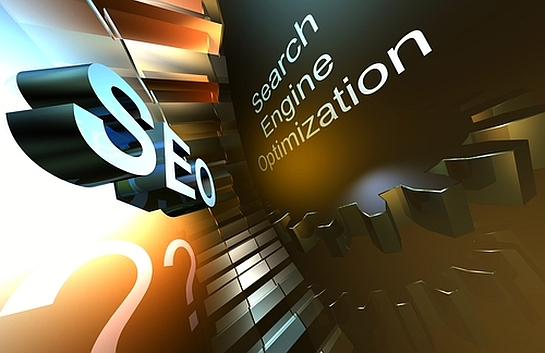 Optimize your websites SEO