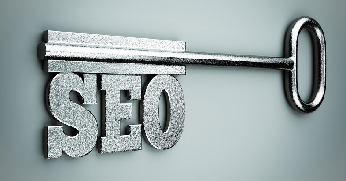 SEO: The 5 Crucial Places for Keywords