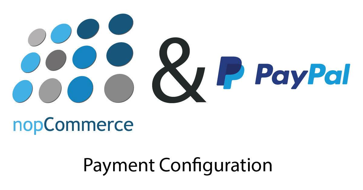 Setting Up PayPal for nopCommerce