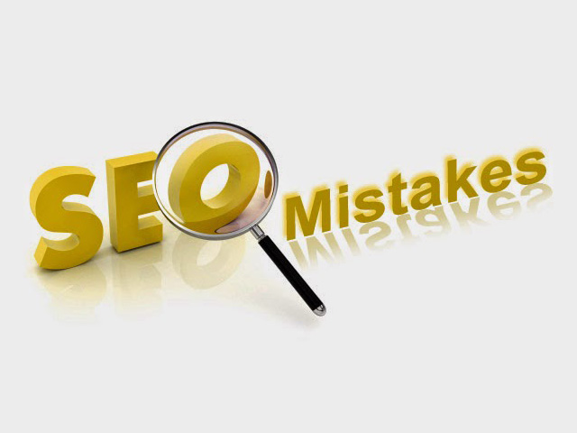 Common SEO Mistakes Small Businesses Make
