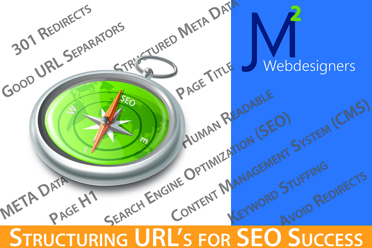 Structuring URL's for SEO Success