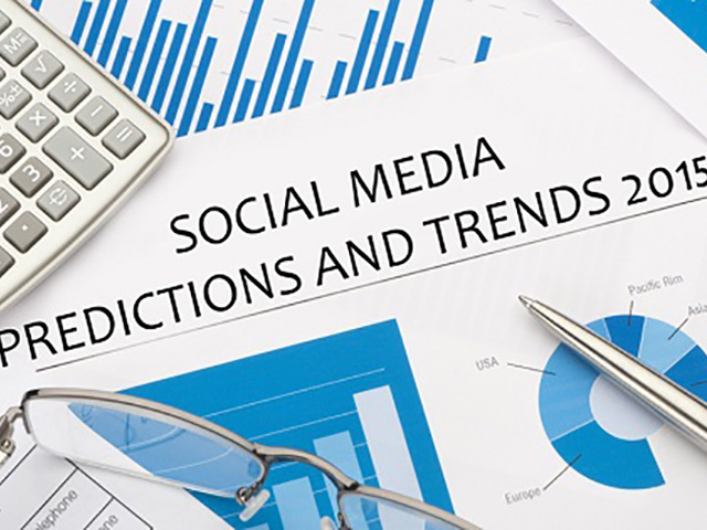 2015 Website and Social Media Predictions
