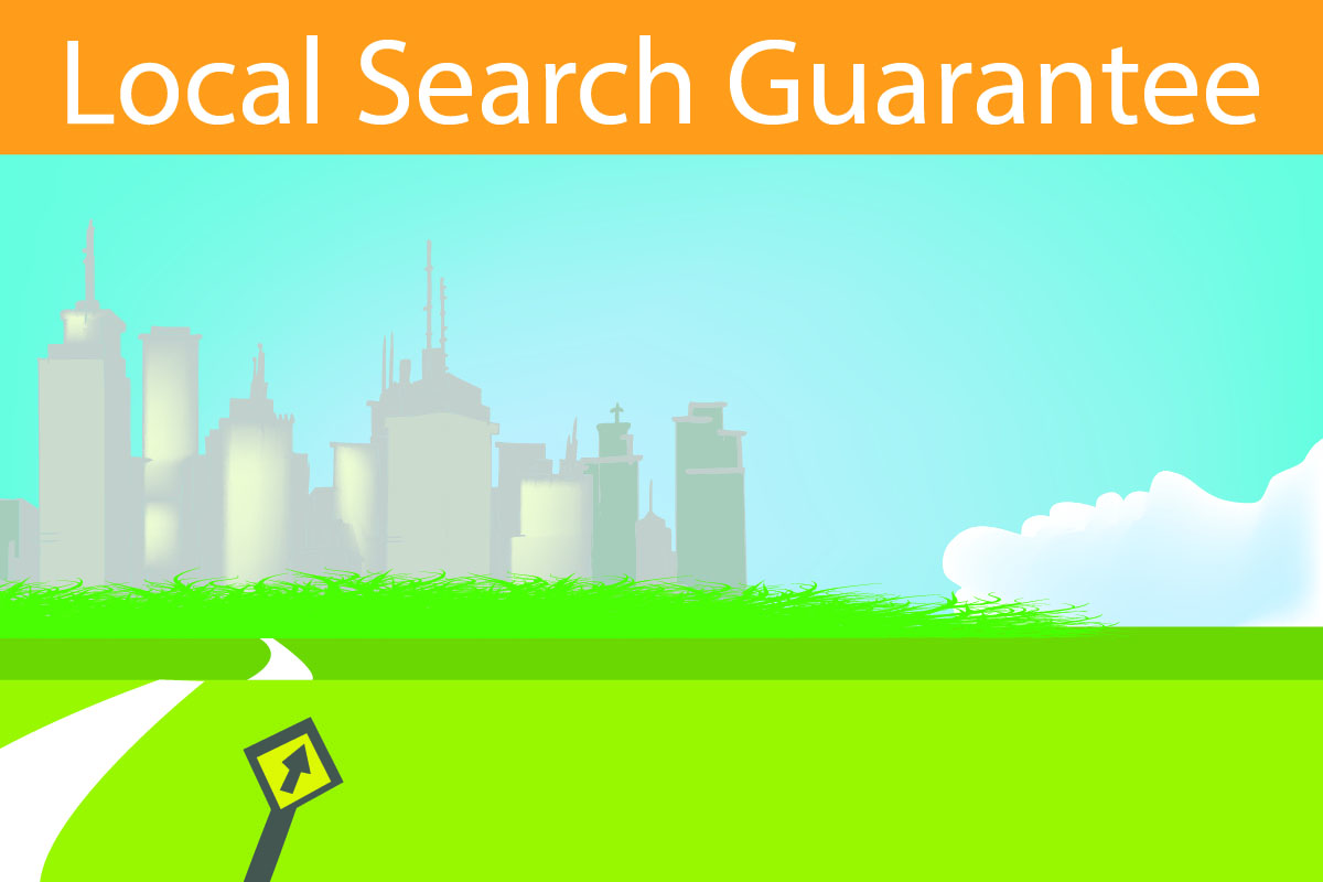 Local SEO and Page One Guarantee