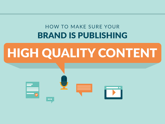 What Makes Quality Content?