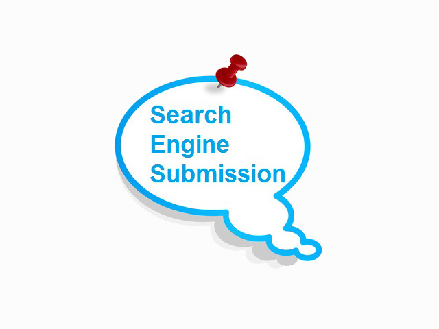 Search Engine Submissions