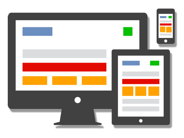 Responsive Design - What it is and why you want it